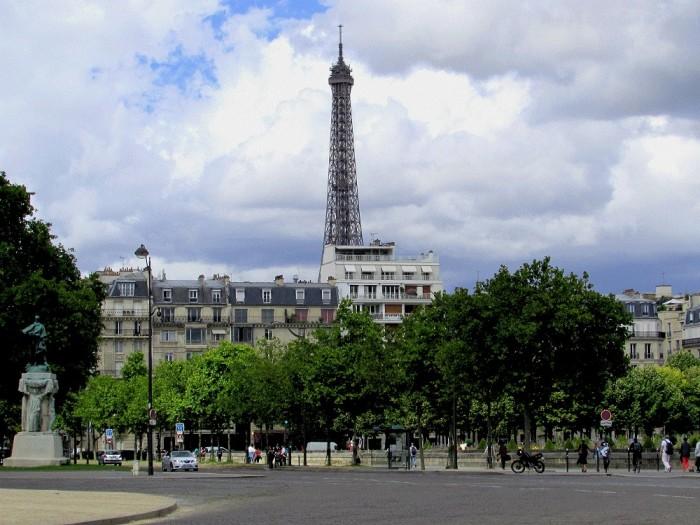 trip to paris 3