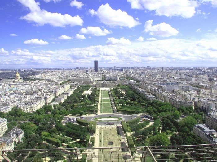 trip to paris 7