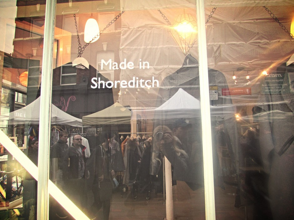 Made in Shorditch
