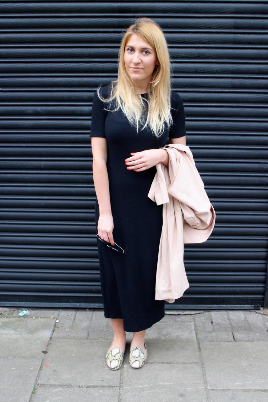 Black Dress 7