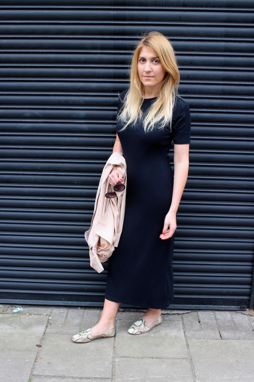 Black Dress 9