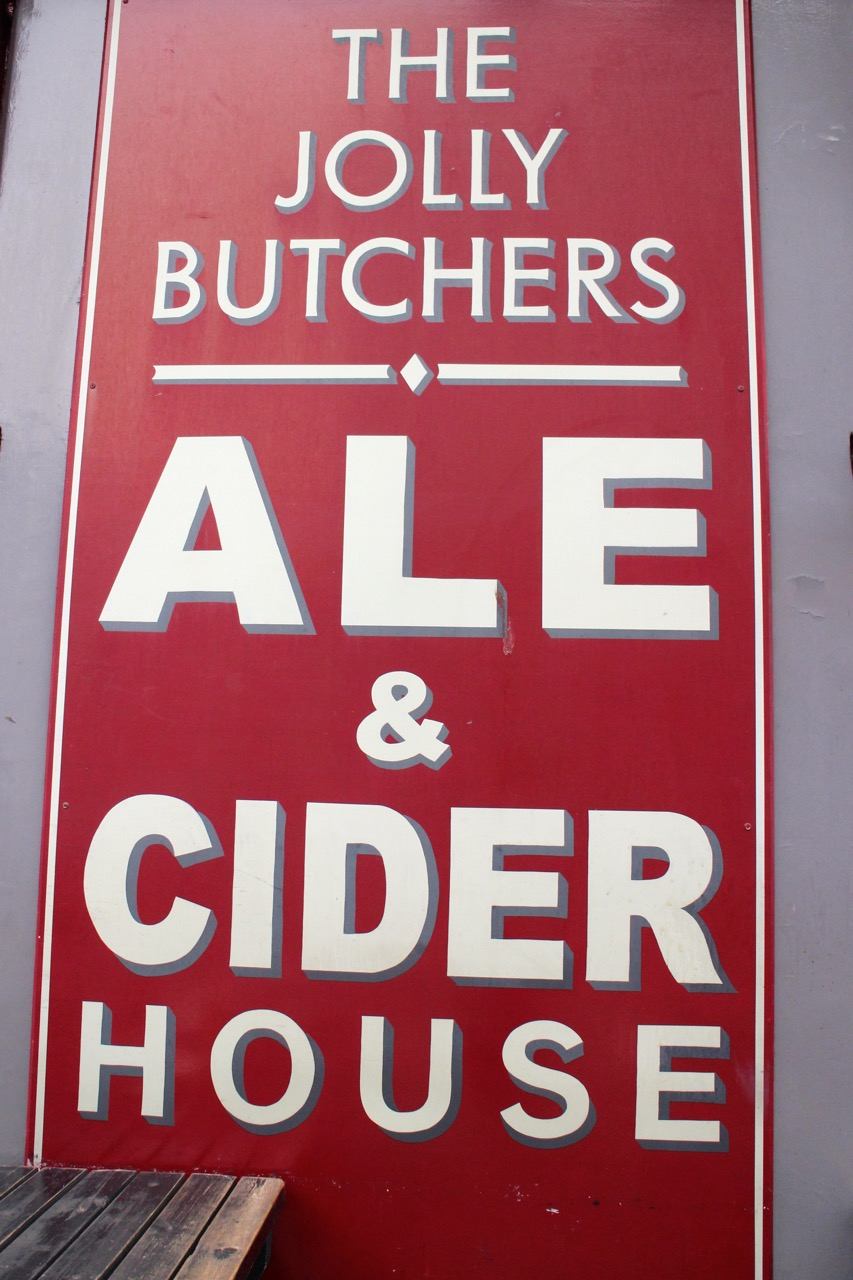 Jolly Butchers 1