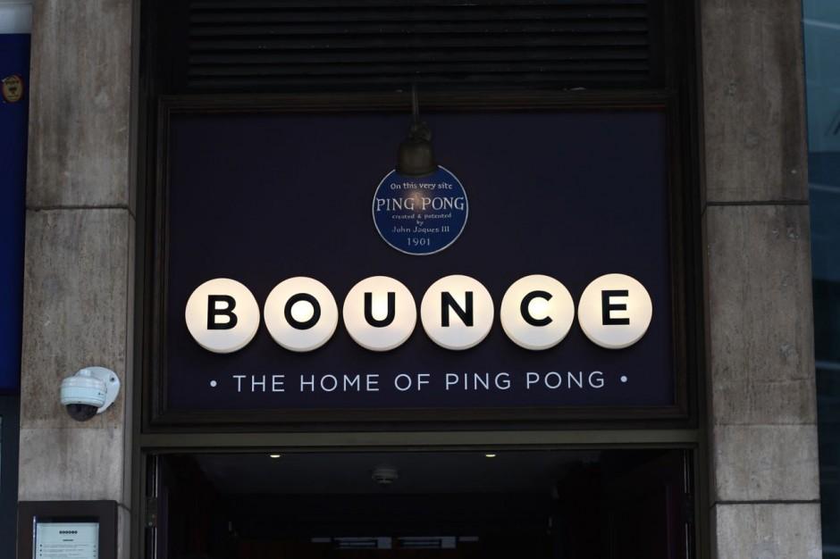 Bounce 10