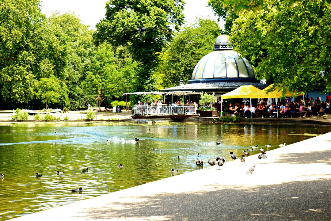 Victoria Park Nude Photos 21