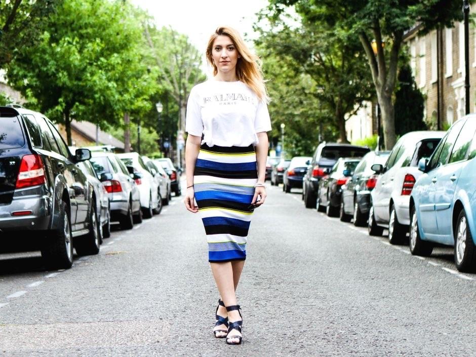 Topshop Skirt 1