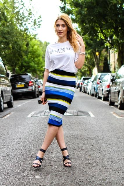 Topshop Skirt 10