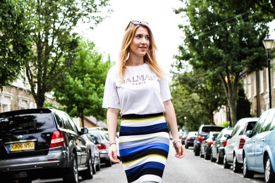 Topshop Skirt 4