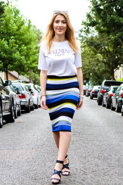 Topshop Skirt 5