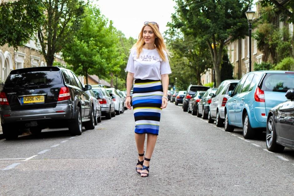 Topshop Skirt 6
