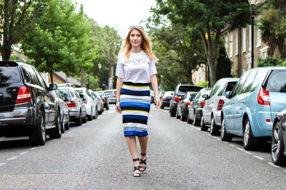 Topshop Skirt 7