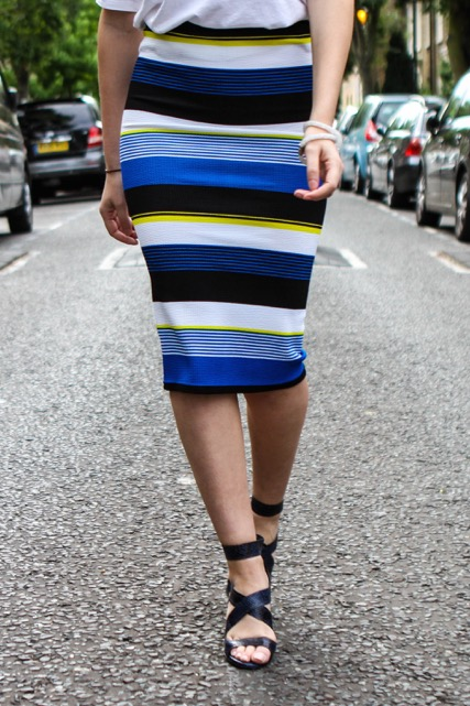 Topshop Skirt 8