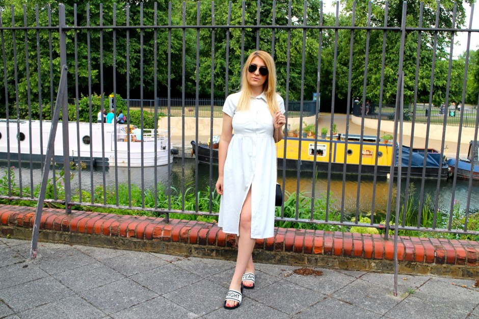 White Dress 3