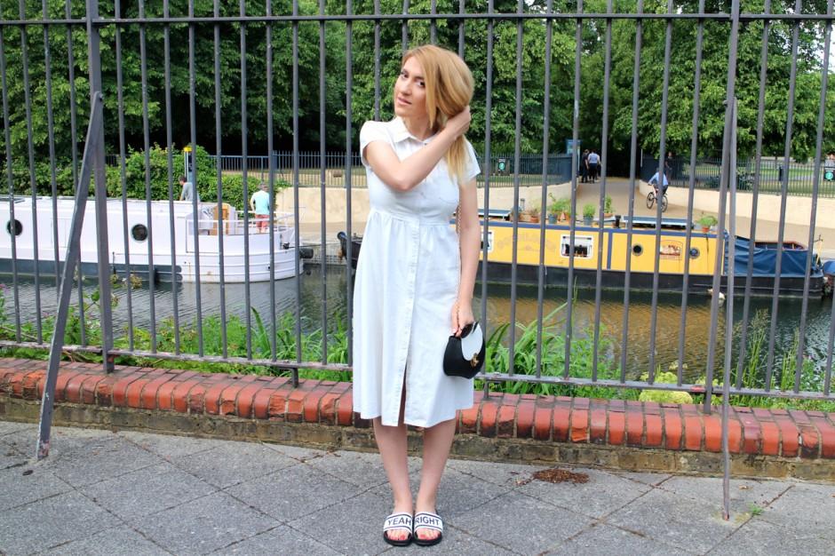 White Dress 5
