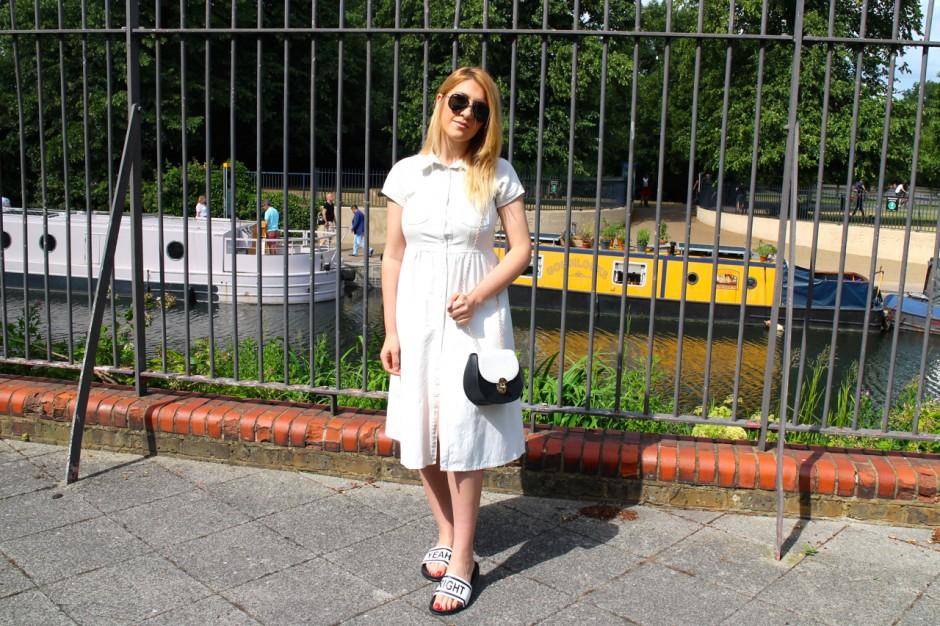 White Dress 6