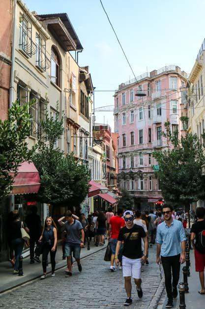 Galata Tower istanbul 8