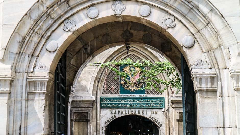 Grand Bazar istanbul 2