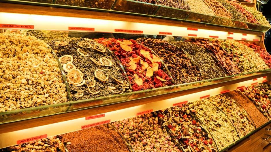 Grand Bazar istanbul 5