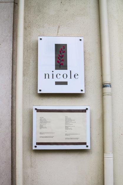 Nicole Istanbul 1