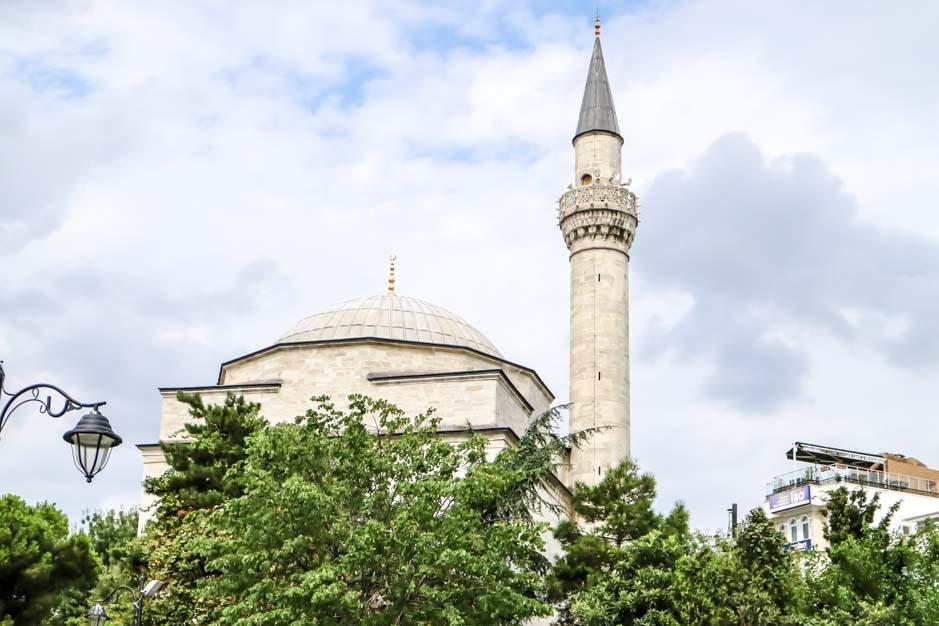 Sultanahmet Square istanbul 4