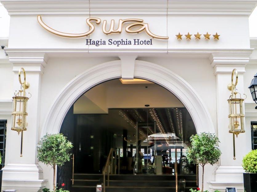 Sura Hotel 10