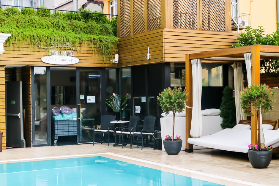 Sura Hotel 15