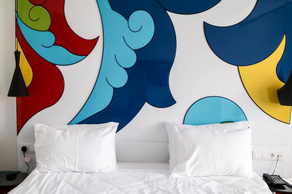 Sura Hotel 22