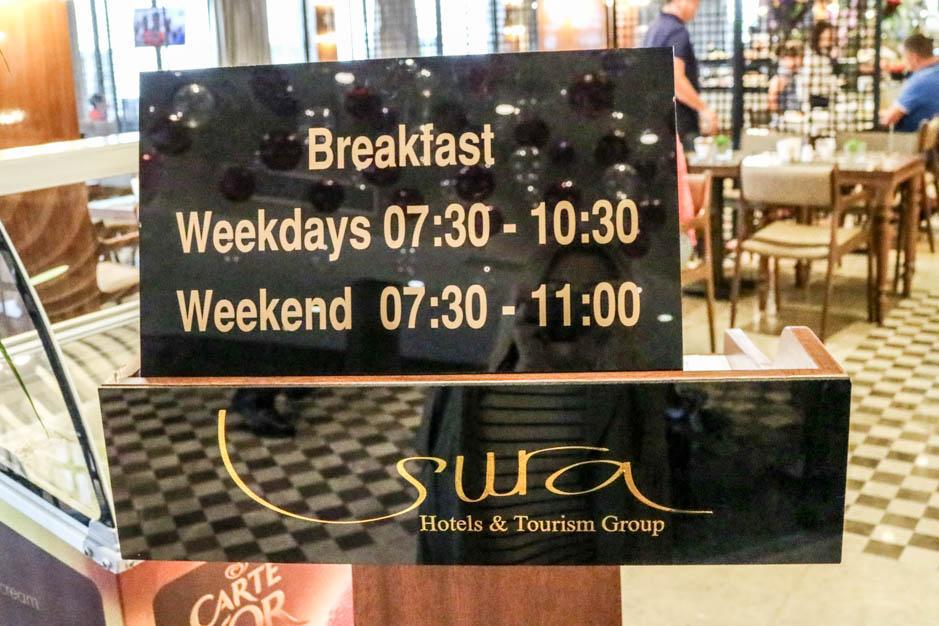 Sura Hotel_