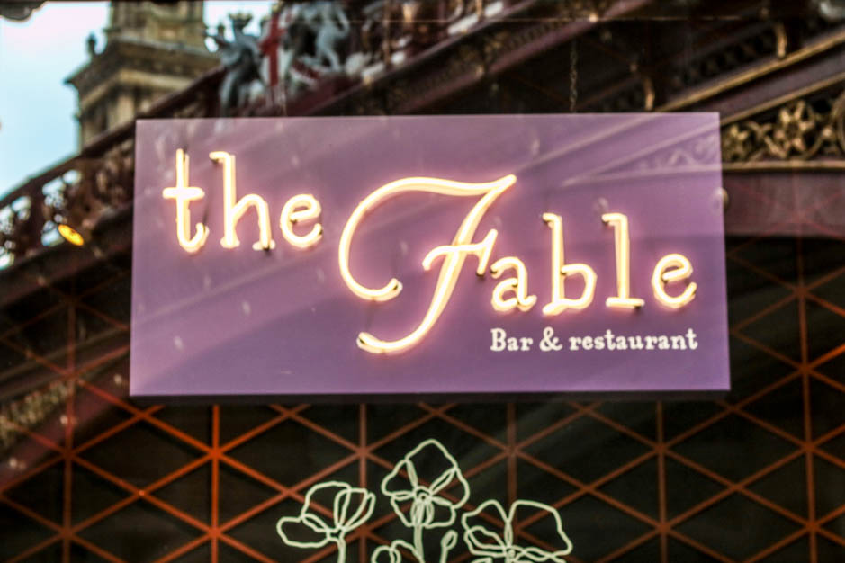 The Fable London_