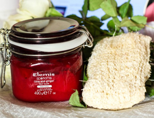 ELEMIS Exotic Lime & Ginger Salt Glow