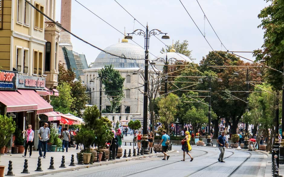 visit istanbul 1
