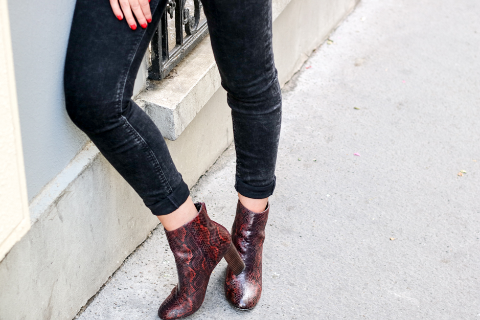 Asos boots 5