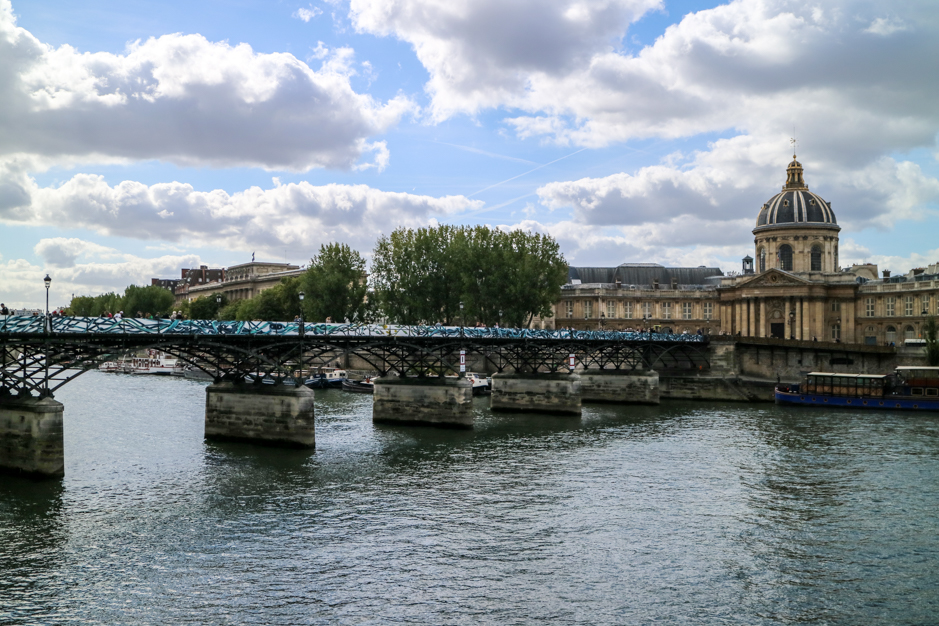 Cool things to do in Paris 16