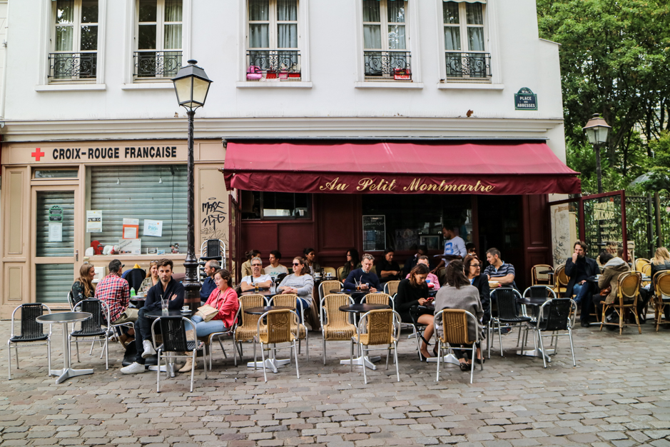 Cool things to do in Paris 18