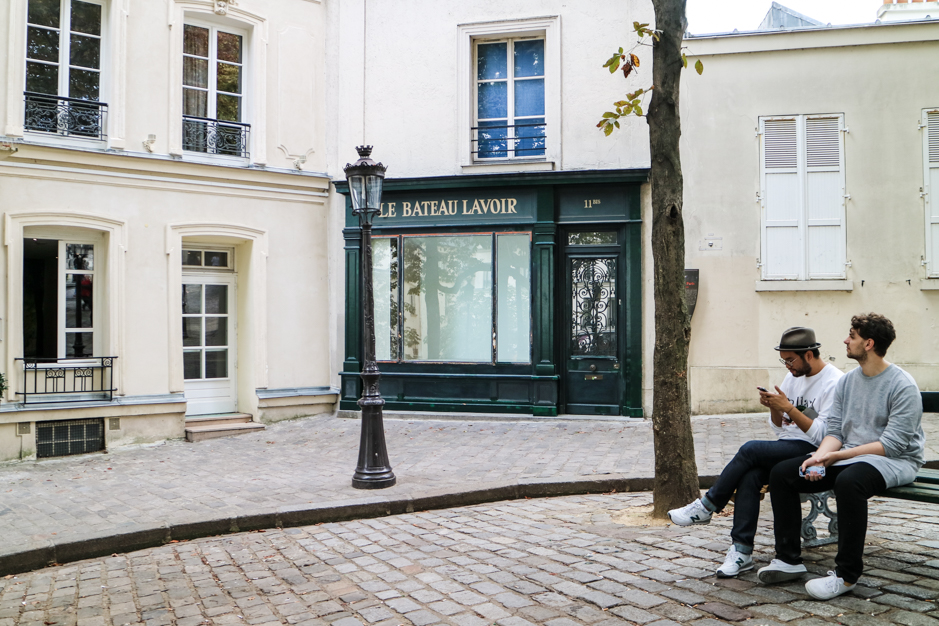 Cool things to do in Paris 27