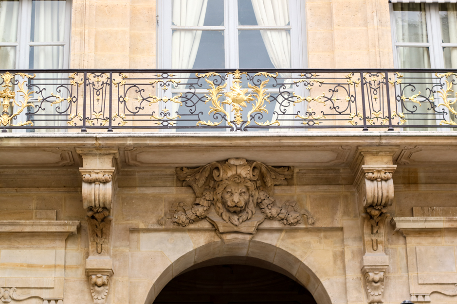 Cool things to do in Paris 36