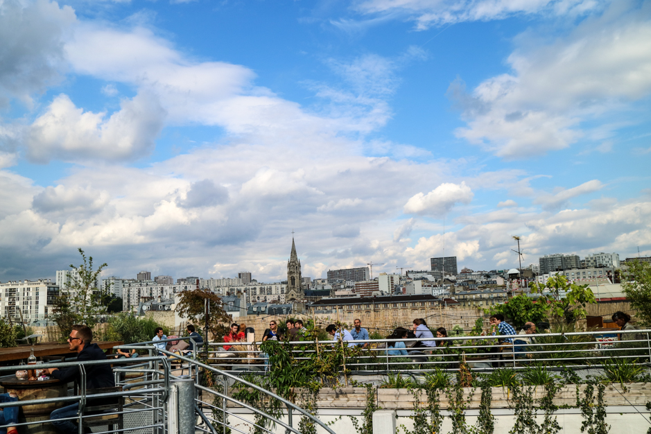 Cool things to do in Paris 37