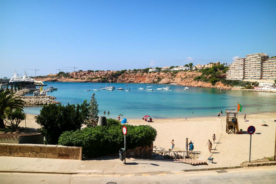 Port Adriano 1