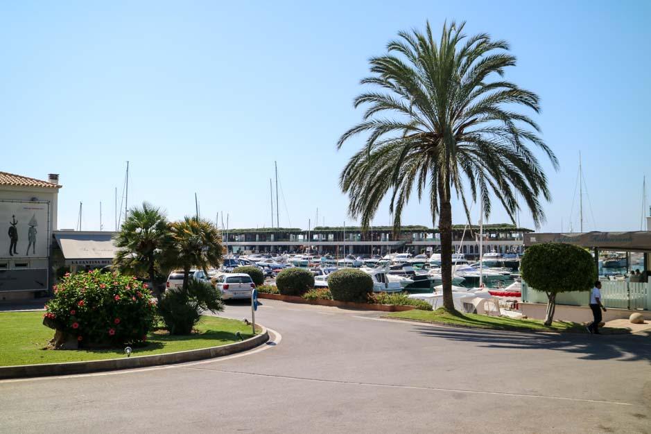 Port Adriano 2
