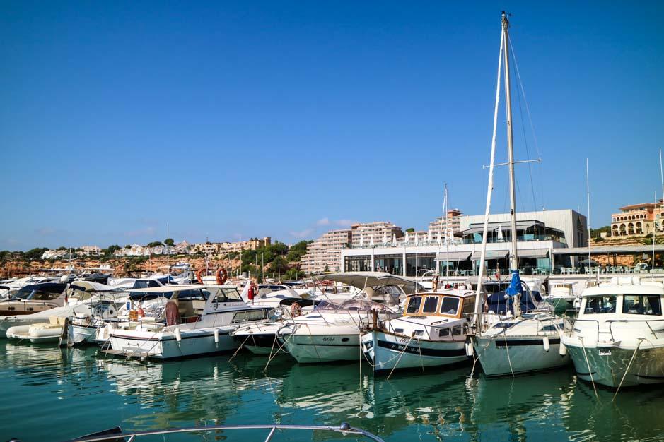 Port Adriano 3