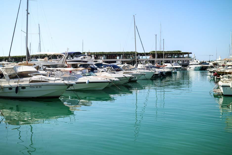 Port Adriano 4