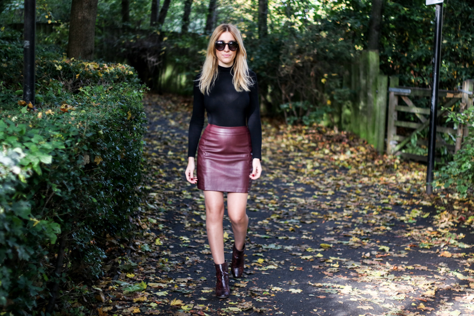 Autumn fashion must haves 2