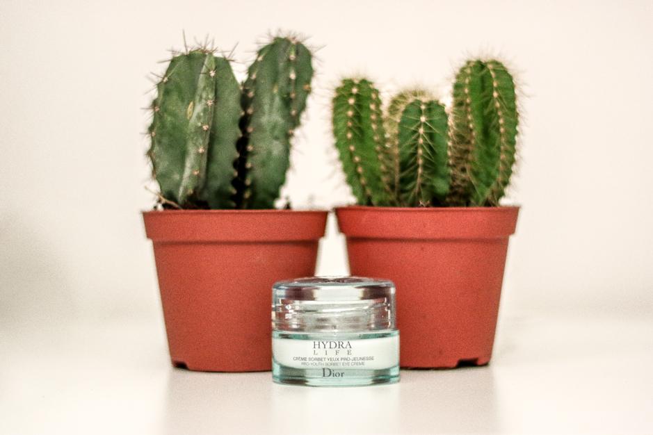 Daily moisturizer 2