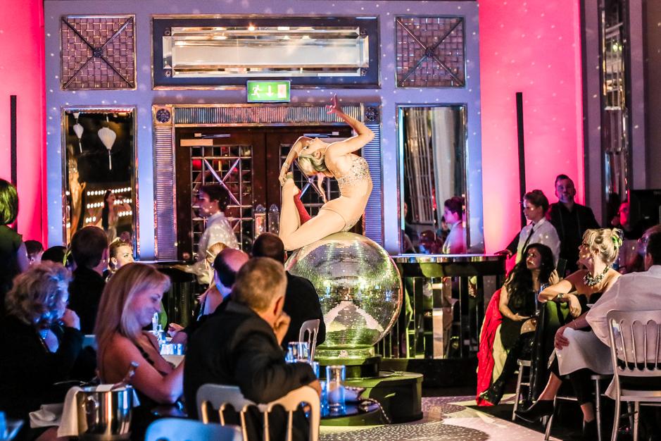 London Cabaret Club 10