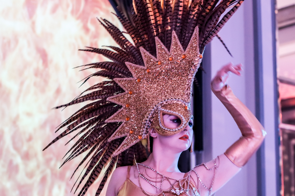 London Cabaret Club 11