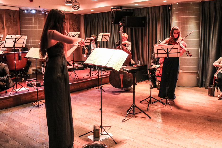 The Arensky Chamber Orchestra 10