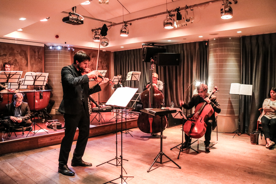 The Arensky Chamber Orchestra 11