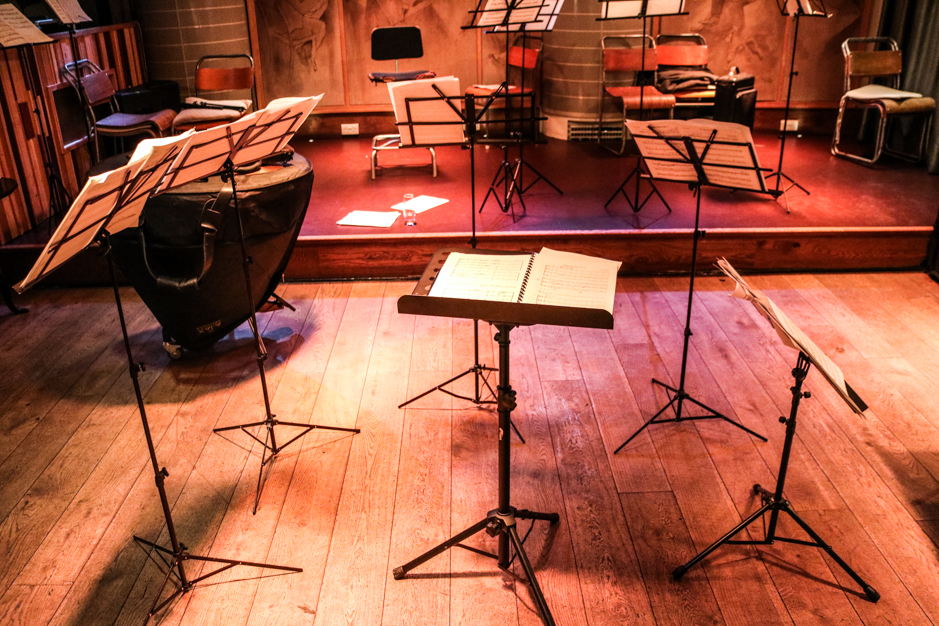 The Arensky Chamber Orchestra 12