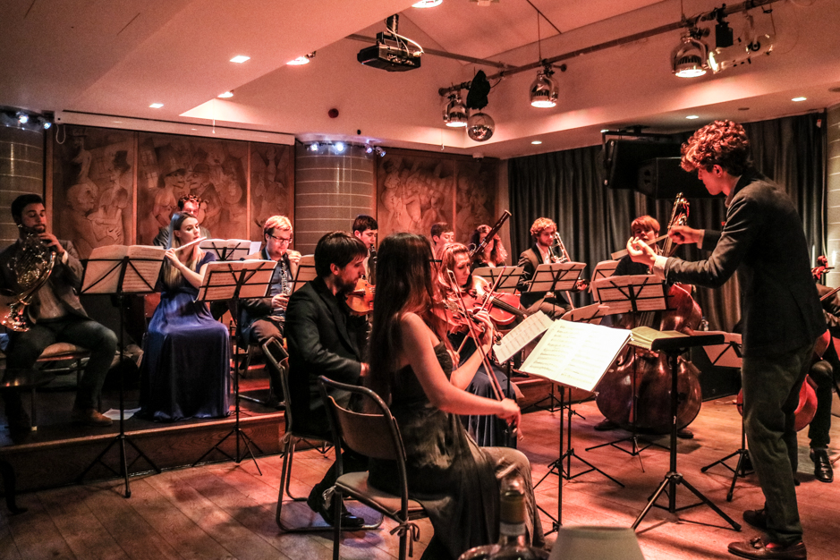 The Arensky Chamber Orchestra 3