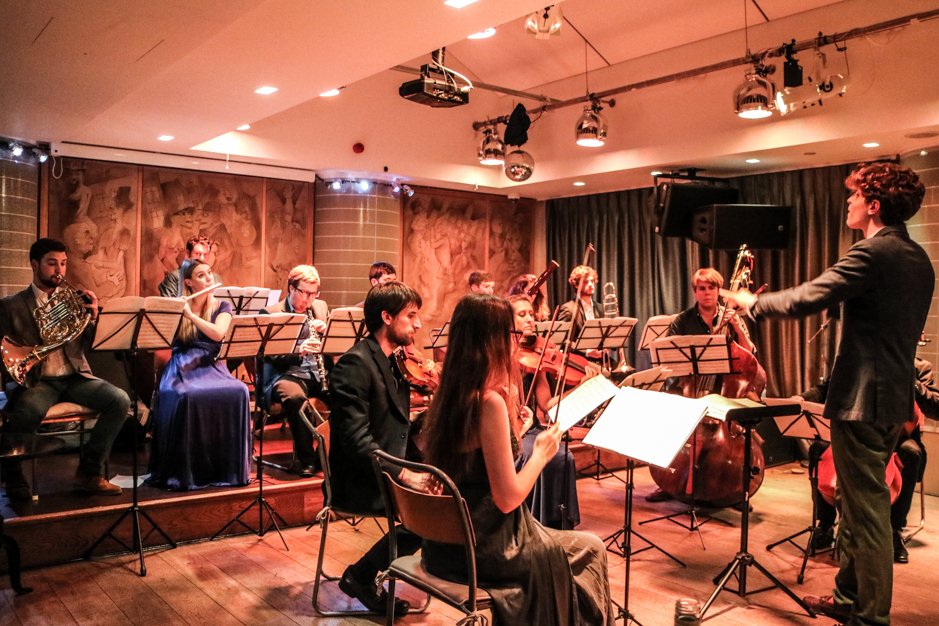 The Arensky Chamber Orchestra 4