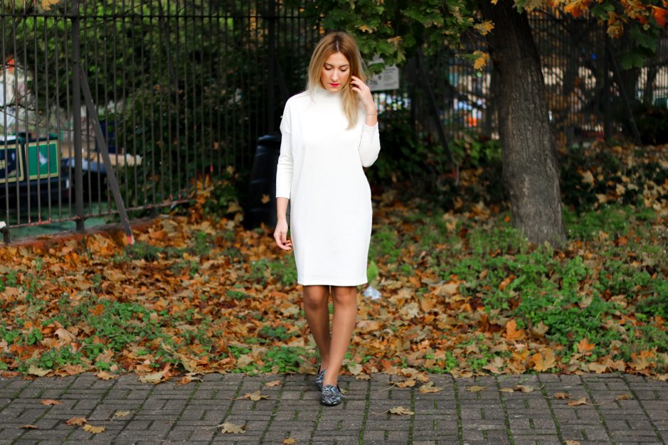 White outfit 10